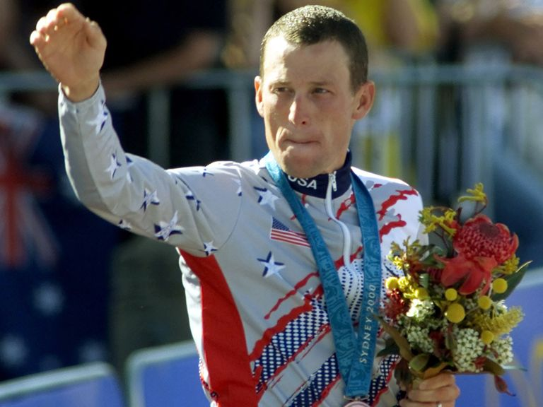 Armstrong: Focus of ICU commission
