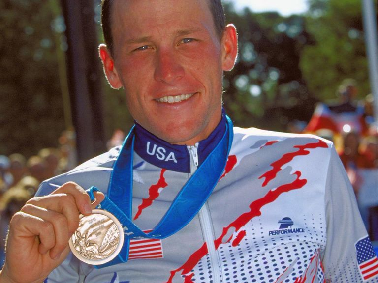 Lance Armstrong: No key to circumvent EPO tests