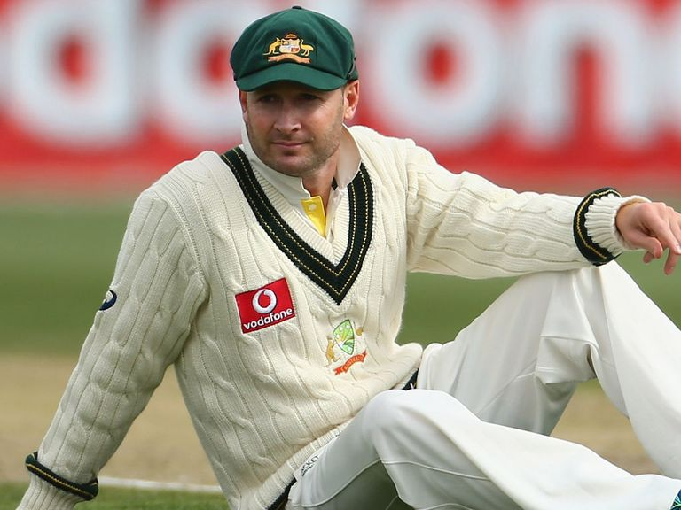 Michael Clarke: Faces race against time to be fit for Boxing Day Test