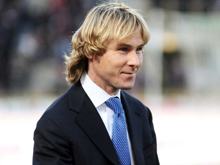 Pavel Nedved: Believes Bianconeri are ready for Parkhead mission