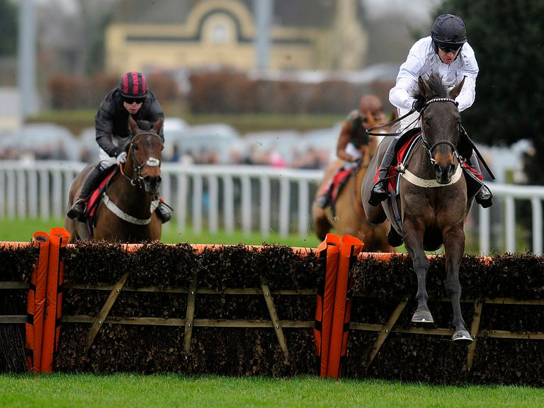 New Year's Eve (left): Can make an impact over hurdles