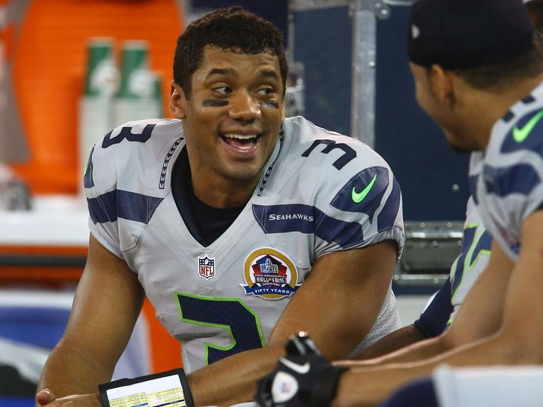 Wilson: Another big game for Seattle