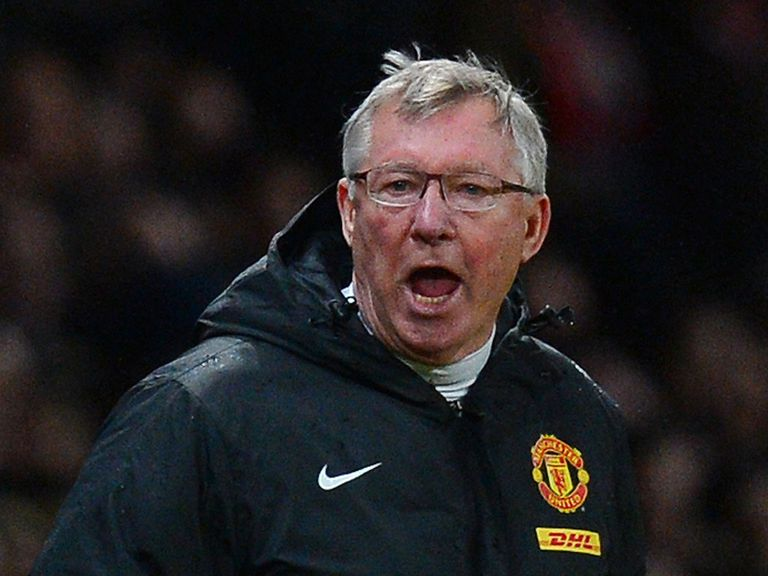 Sir Alex Ferguson: Praise for Newcastle fans