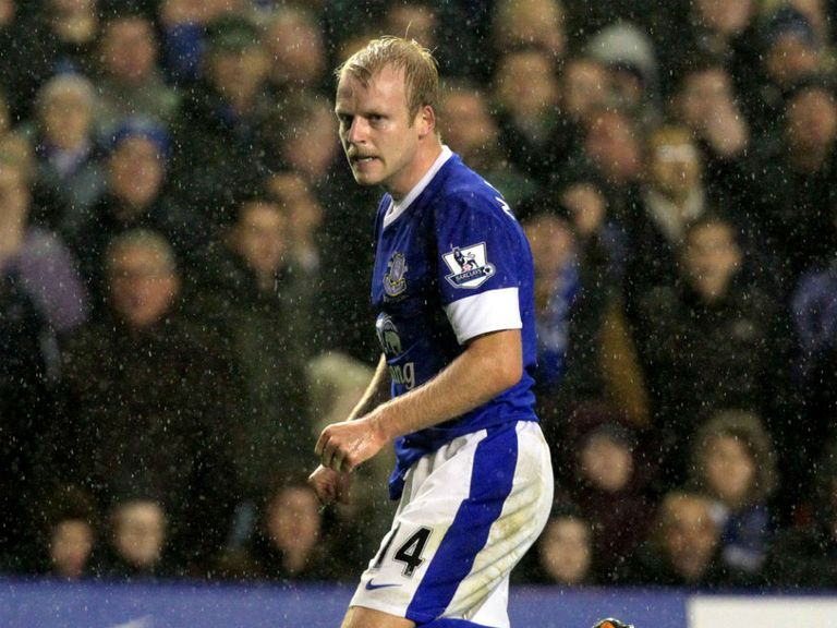 Steven Naismith: No talk of fatigue in camp