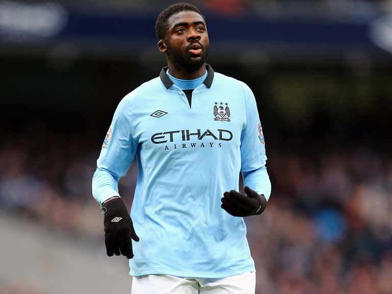 Kolo Toure: Determined to win the FA Cup