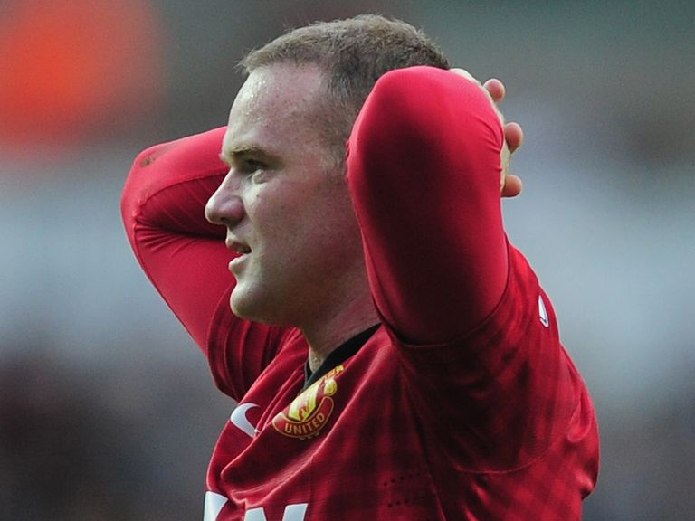 Rooney: Longer lay-off than initially thought