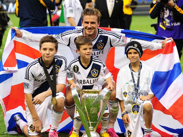 David Beckham: Numerous offers regarding next move
