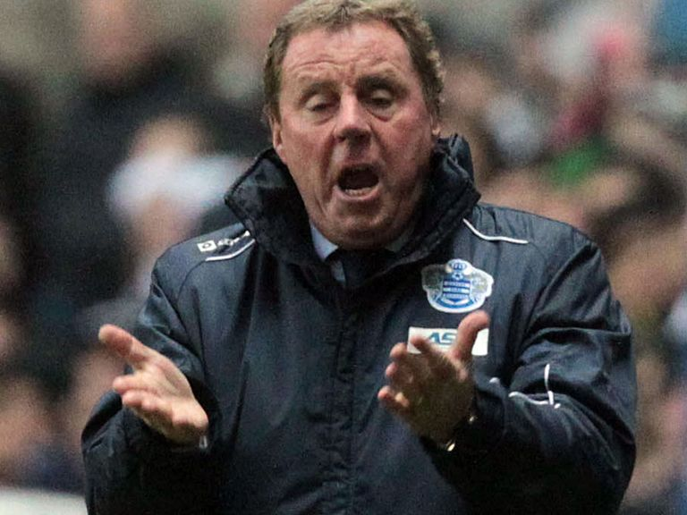 Harry Redknapp: Must explain conduct after WBA game