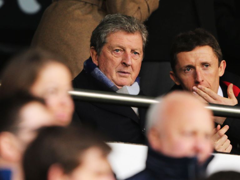Roy Hodgson: Ready to make tough decisions