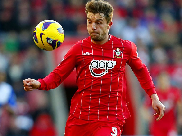 Jay Rodriguez: Enjoying life under Mauricio Pochettino