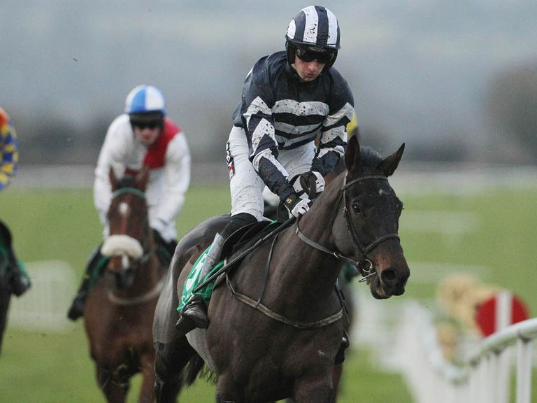 Union Dues: Landmark winner for Patrick Mullins