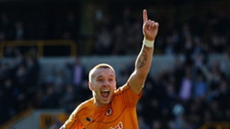 Jamie O'Hara: Calling for team-mates to discover self-belief