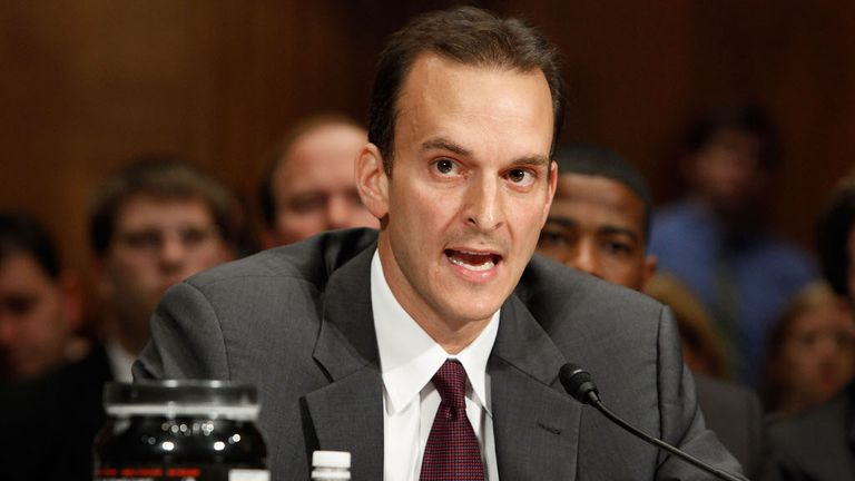 Travis Tygart: Concerned the UCI has too much influence in doping probe