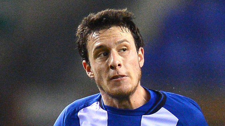 Angelo Henriquez: Enjoyed his time at Wigan despite finding game time hard to come by