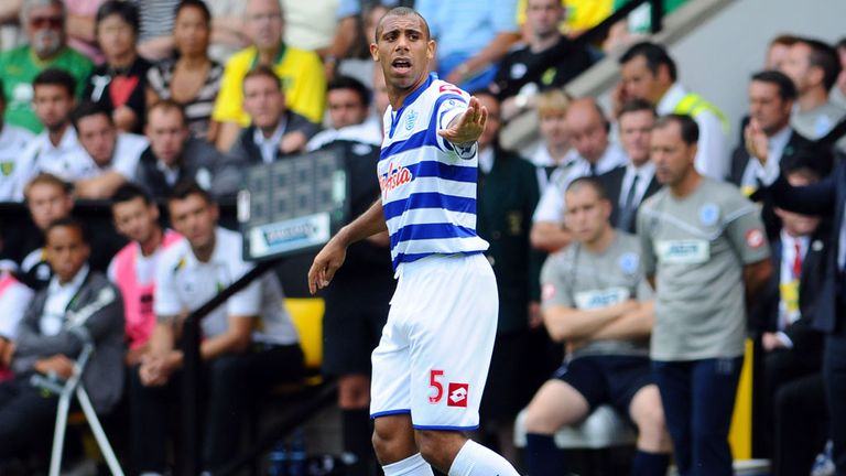Anton Ferdinand: Lack of first-team football in recent weeks