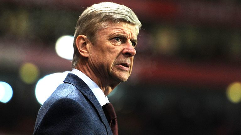 Arsene Wenger: Pledge to attack Chelsea on Sunday