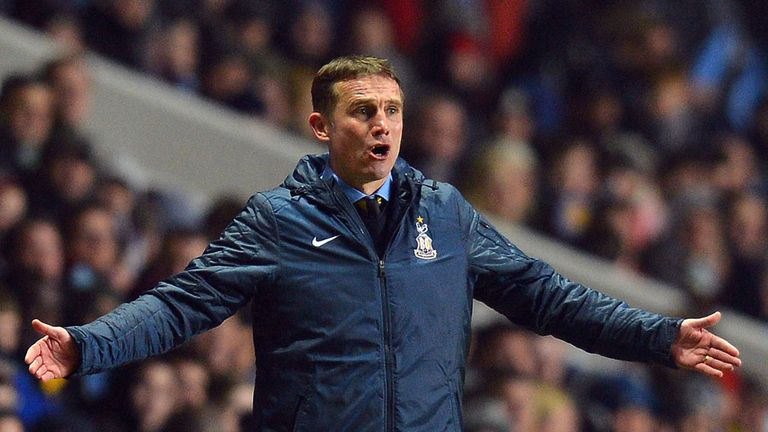 Phil Parkinson: Focus has shifted to the cup final