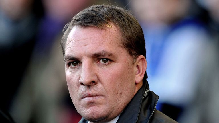 Brendan Rodgers: Has outlined his recruitment policy this summer
