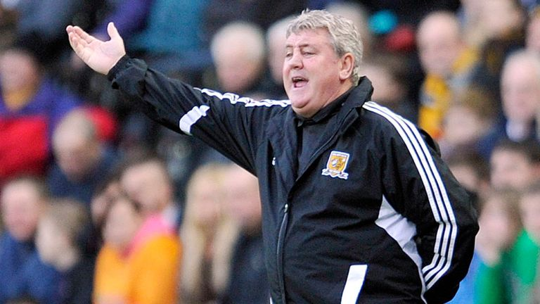 Steve Bruce: 'It was absolutely awful'