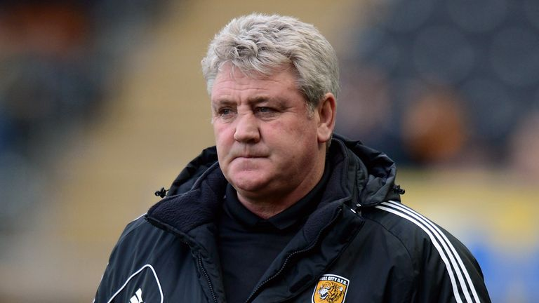 Steve Bruce was relieved after his Hull side edged Millwall 1-0