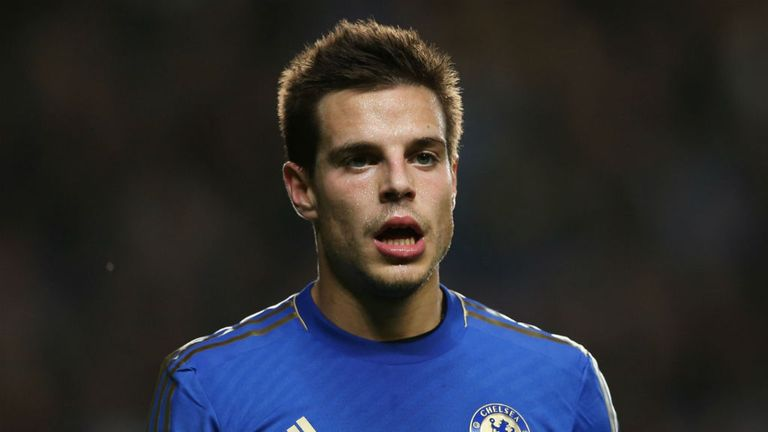 Cesar Azpilicueta: 'The ambition for Chelsea is to win every game and, of course, to win trophies'