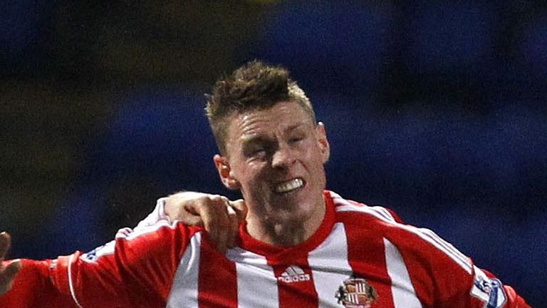 Connor Wickham: Starting to fulfil his potential according to Craig Gardner