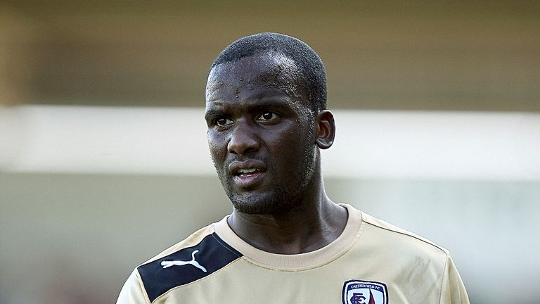 Craig Westcarr: Pleased to pen a new deal