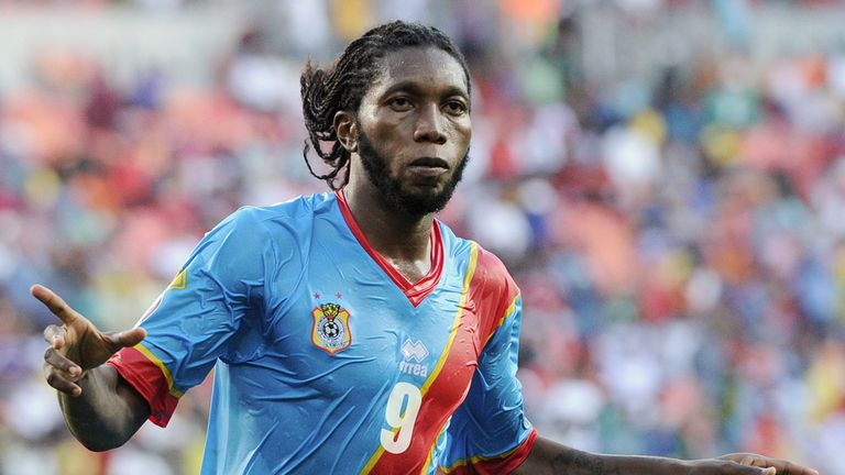Dieumerci Mbokani: Attracting interest from clubs across Europe