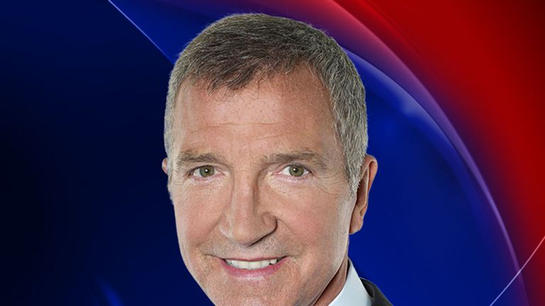 Sky Sports pundit Graeme Souness was highly critical of Luis Suarez