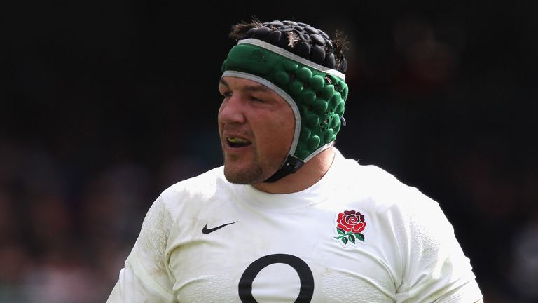 Hendre Fourie: Fresh hope that former England star will be able to stay in the country