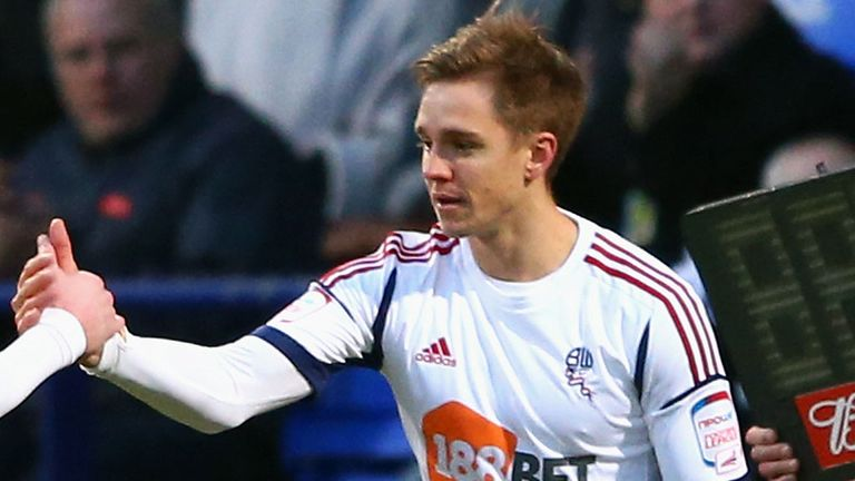 Stuart Holden: Recently returned from a lengthy injury lay-off