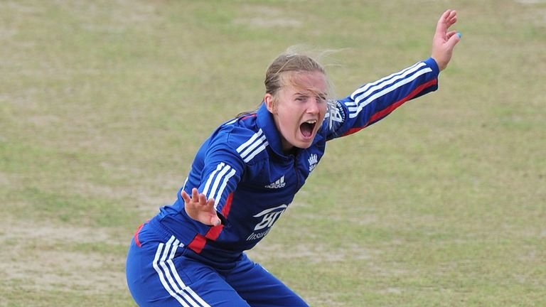 Holly Colvin: as tough a training partner as a competitor on the pitch, says Sarah