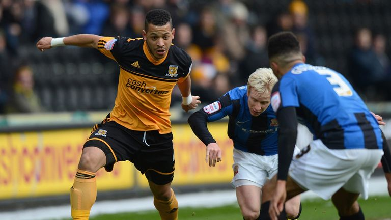 Liam Rosenior: Agreed new deal at Hull City
