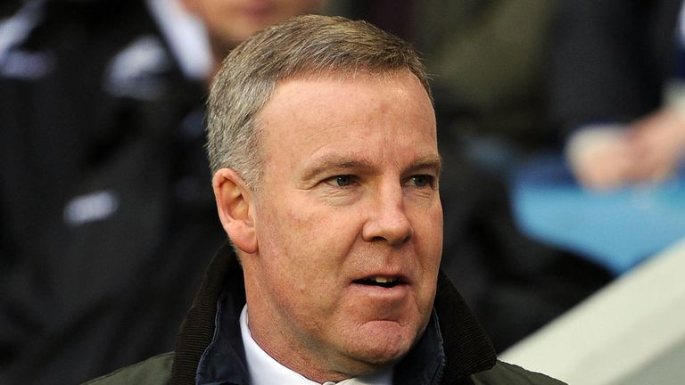 Kenny Jackett: Credited Andy Keogh after the 1-1 draw at Bolton