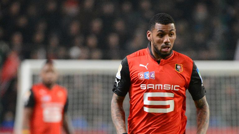 Yann M'Vila: No QPR move as midfielder heads for Russia