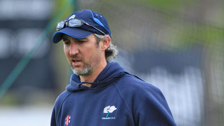 Jason Gillespie: Predicting a bright future for Matthew Fisher