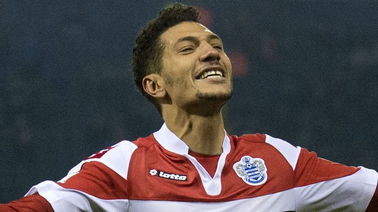 Jay Bothroyd: One of the QPR players heading for the exit