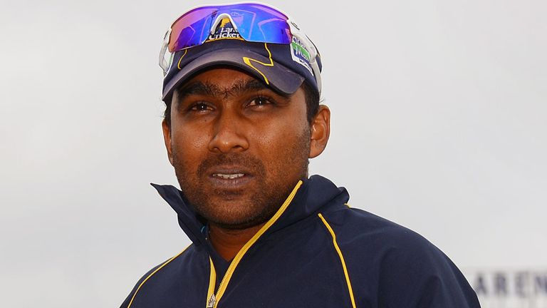 Mahela Jayawardene: Missing Bangladesh Tests with finger injury