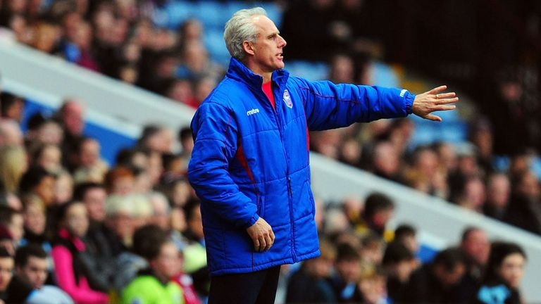 Mick McCarthy: Ipswich manager pleased with performance despite defeat