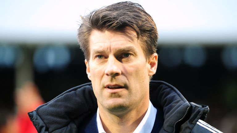 Michael Laudrup: Change of role for Swansea