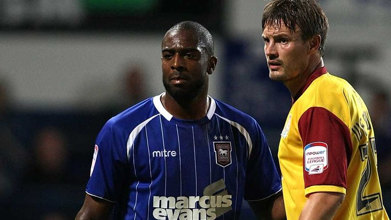 Nathan Ellington: Crewe manager Steve Davis is currently weighing up whether to offer the striker a contract