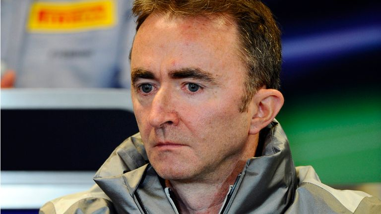 Paddy Lowe: Heading to Mercedes?