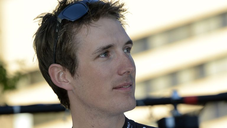 Andy Schleck: Badly short of race fitness