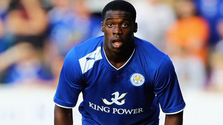 Jeffrey Schlupp: Manchester United looking at him