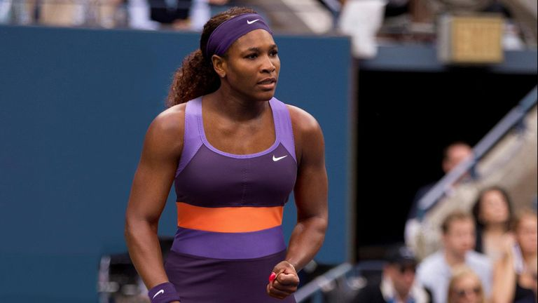 Serena Williams: Cautious on chances