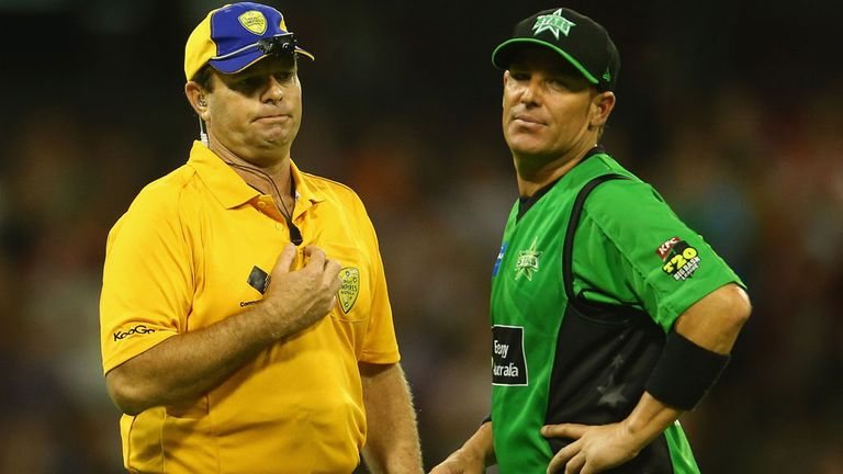 Shane Warne: Could receive another suspension