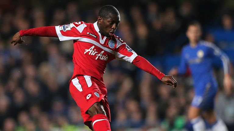 Shaun Wright-Phillips: Believes Wednesday's win over the European champions has restored QPR's hope
