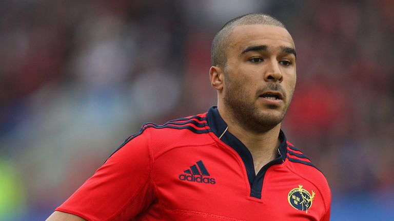 Zebo: happy in Ireland