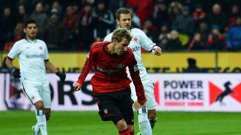 Stefan Kiessling: Bayer Leverkusen striker a target for Fiorentina