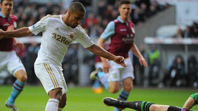 Wayne Routledge: Five league goals already this season